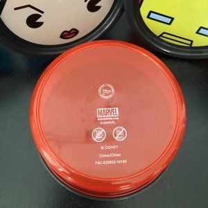 Tupperware Kitchen - Tupperware Marvel set of 4 Travel Containers